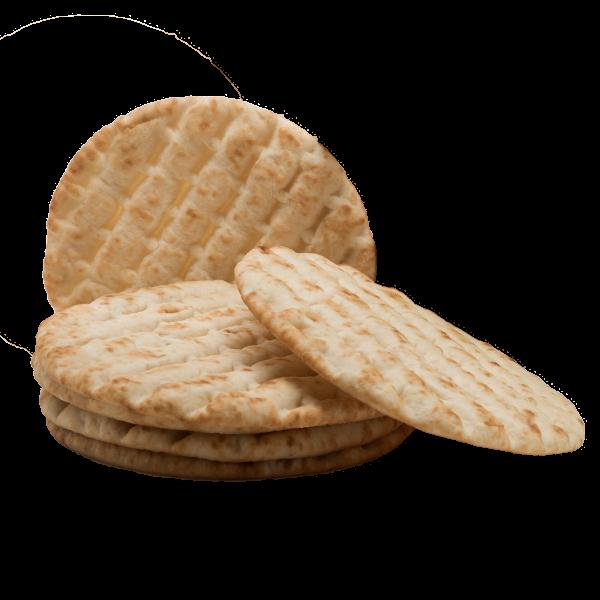 regular pita bread