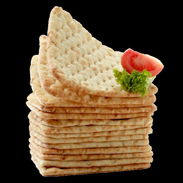Square Pita Bread