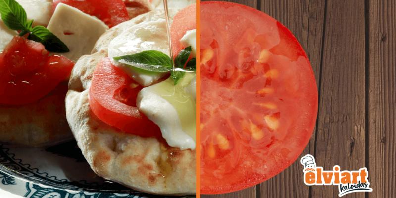 Τομάτα: το αγαπημένο μας φρούτο