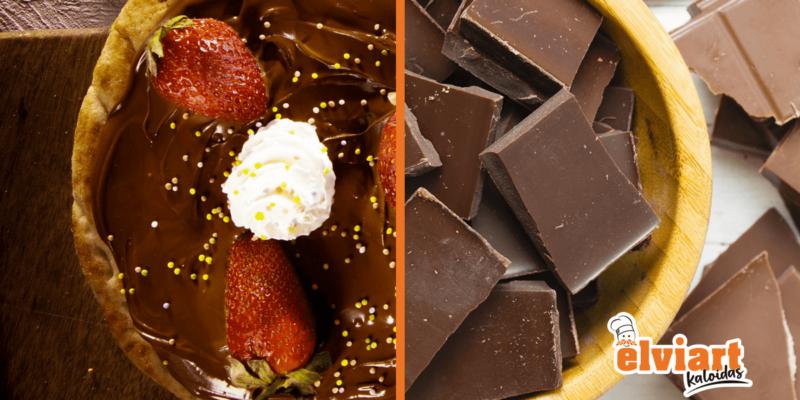 Σοκολάτα: Η πιο ωφέλιμη «αμαρτία»